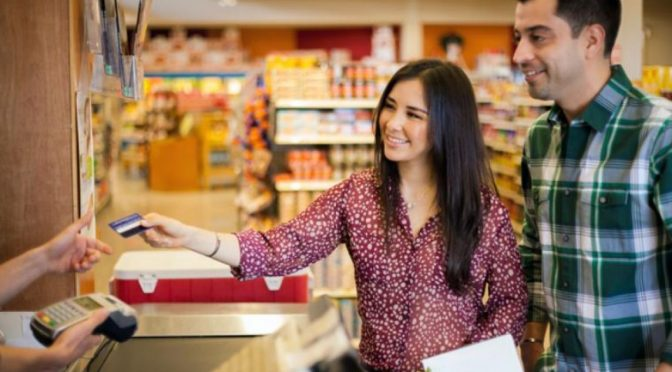Cargos comunes en la tarjeta de crédito