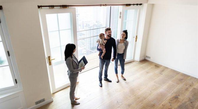 Cómo conseguir una hipoteca