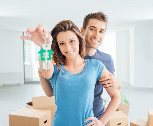 Compra la casa de tus sueños este año